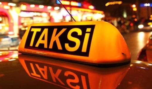 Taksi ve Minibüslerde Nakit Para Dönemi Bitiyor
