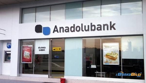 Anadolubank hakkında bilgi
