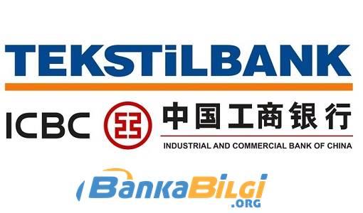 Tekstilbank Hakkında Bilgi