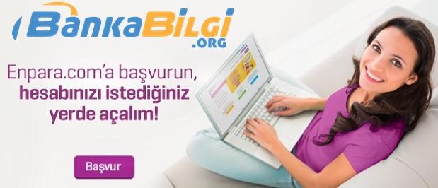 Enpara.com Hesabı Nasıl Açılır www.bankabilgi.org
