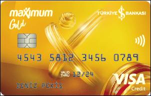 Maximum Gold Kart İncelemesi