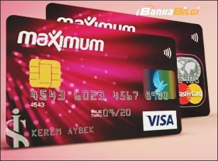 Maksimum Kredi Kartı Başvurusu Nasıl Yapılır ?