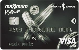 Maximum Platinum Kart İncelemesi